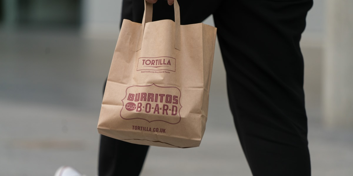 Tortilla opens 30th store